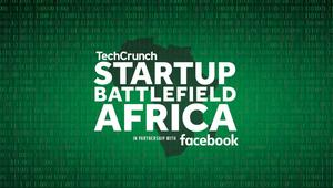 TechCrunch Battlefield Africa