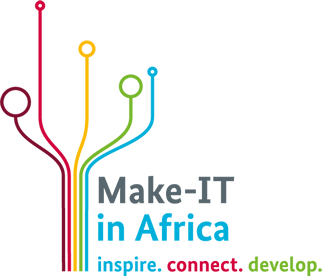 Make-IT logo